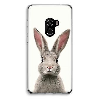 Xiaomi Mi Mix 2 Transparent Case (Soft) - Daisy