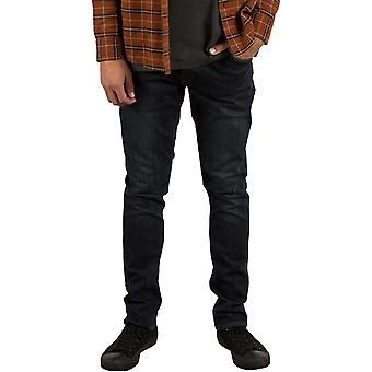 Volcom 2X4 Denim Straight Fit Jeans