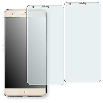 ZTE blade V7 Max display protector - Golebo crystal-clear protector (miniature sheet)