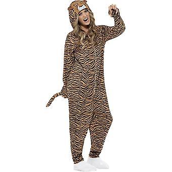 Tiger Costume, Large