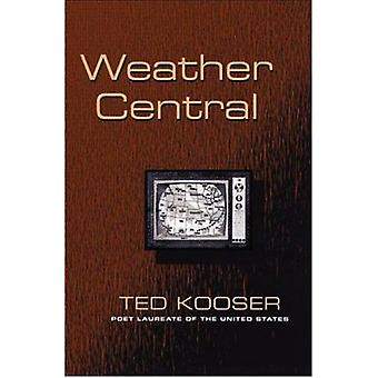 Weather Central by Ted Kooser - 9780822955276 Book