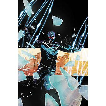 Vigilante Southland TP by Gary Phillips - 9781401268732 Book