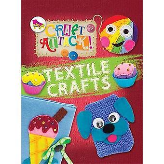 Tekstylne rzemiosła (Illustrated edition) przez Annalees Lim - 9781445129389