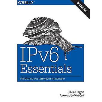 IPv6 Essentials (3rd Revised edition) by Silvia Hagen - 9781449319212