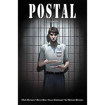 Postal Volume 6 by Bryan Hill - 9781534303485 Book