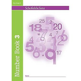 Number Book 3 (2nd Revised edition) by Andrew Parker - Jane Stamford