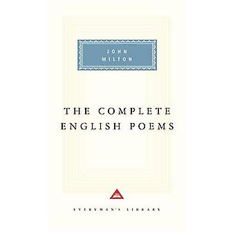 De fullständiga engelska dikterna av John Milton - Gordon Campbell - Gordon