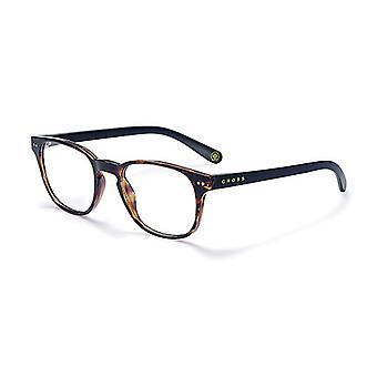 عبر نظارات القراءة رجالي الإطار الكامل أكسفورد