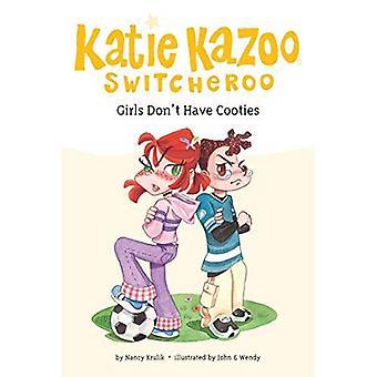 Girls Don't Have Cooties #4 (Katie Kazoo Switcheroo)