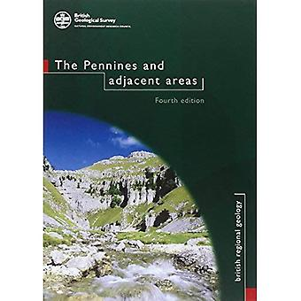 Pennines and Adjacent Areas (Regional Geology Guides)