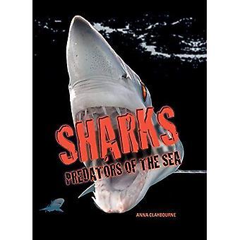 Haaien: Roofdieren van de zee