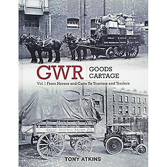 GWR Goods Cartage: 4 (GWR Goods)