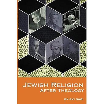 Jüdische Religion nach der Theologie