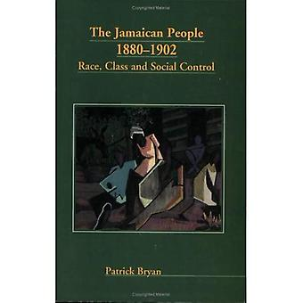 The Jamaican People 1880-1902