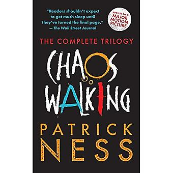 Chaos Walking: The Complete� Trilogy (Chaos Walking)