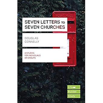 Seven Letters to Seven Churches (Lifebuilder Bible Study Guide)