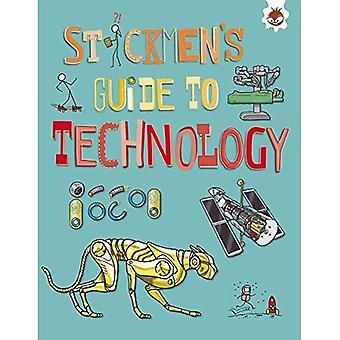 Stickmen's Guide to Technology: Stickmen's Guide� to Stem