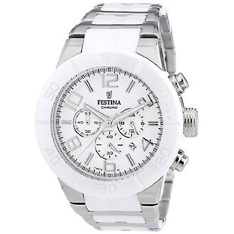 Festina F16576/1-men's chronograph