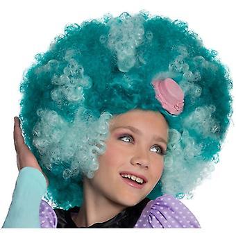 Mh Honey Swamp Wig For Children