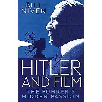 هتلر والفيلم-الفوهرر الخفية العاطفة قبل بيل نيفن-97803002