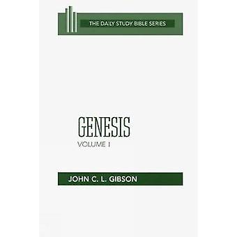Genesis Vol. 1 DSBOT by Gibson