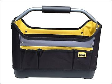 Stanley Tools Open Tote Tool Bag 41cm