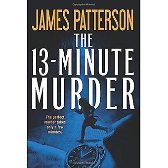 O assassinato de 13 minutos