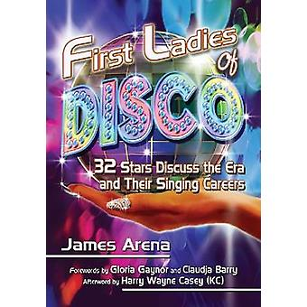First Ladies of Disco - 29 Stars Discuss the Era and Their Singing Car