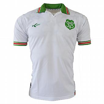 2015-2016 Surinam Home Klupp Football Shirt