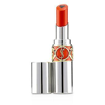 Yves Saint Laurent Volupt plumpe i farge Lip Balm-# 05 delirisk oransje (Tangerine)-3.5 g/0.12 oz