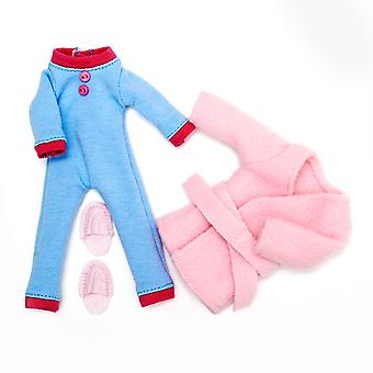 Lottie Doll Outfit Sweet Dreams Clothing Set | Best fun gift for empowering kids
