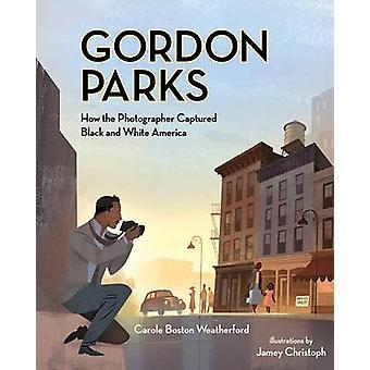 Gordon Parks - How the Photographer Captured Black and White America b