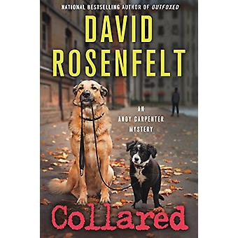 Collared - An Andy Carpenter Mystery by David Rosenfelt - 978125005635