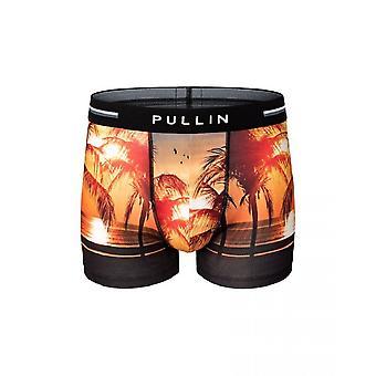 Pullin Master Boxer Shorts ~ Sunset19