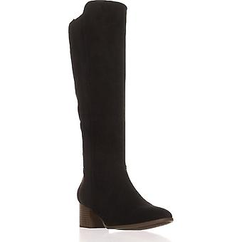 Style et Cie Femmes Finnly Almond Toe Mid-Calf Fashion Boots
