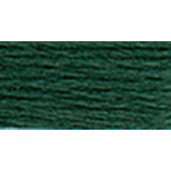 Dmc Tapestry & Embroidery Wool 8.8 Yards Dark Drab Teal 486 7999