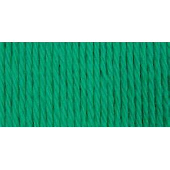Handicrafter Cotton Yarn - Solids-Emerald 162101-1744