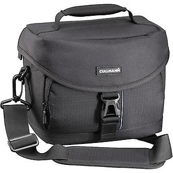 Camera bag Cullmann PANAMA Maxima 120 Internal dimensions (W x H x D) 200 x 160 x 120 mm Waterproof Black