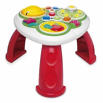 Chicco Chicco Talking Garden Activity Table (Toys , Educative And Creative , Electronics)