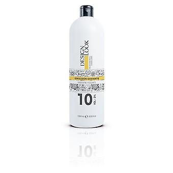 Design Look Peroxide 10 Vol Dl 1000 Ml (Woman , Hair Care , Hair Dyes , Accessories)