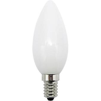 LED E14 Candle 3.5 W = 25 W Warm white (Ø x L) 35 mm x 99 mm EEC: A+ LightMe Filament 1 pc(s)
