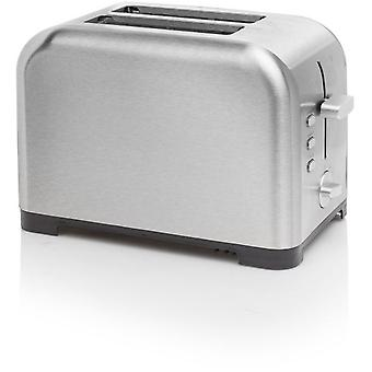 Princess Toaster Steel DeLuxe (Home , Kitchen , Small household appliance , Toaster)