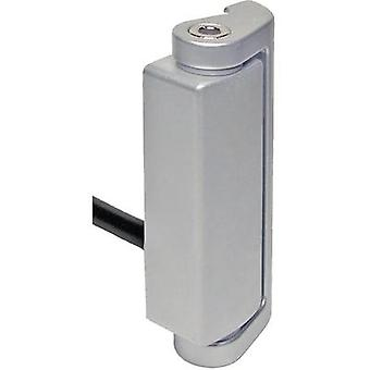 Door flap switch 400 Vac 4 A Lever (slider) momentary Pizzato Elettrica HP AA050C-2PN IP69K 1 pc(s)