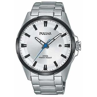 PulsarGentsStainlessSteelPS9511X1 Watch