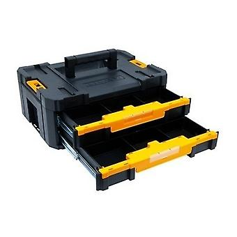 DeWALT DWST1-70706 T-BOX IV Shallow Drawer Kit Box
