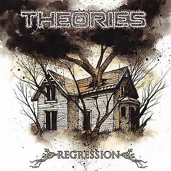 Theories - Regression [Vinyl] USA import