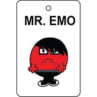 Mr Emo Car Air Freshener