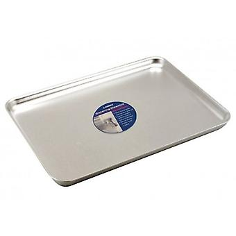 12 inch Aluminium Baking Tray For Cakes Muffins Bakeware