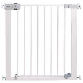 Safety 1St AutoClose White (Home , Babies and Children , Safety , Barriers)