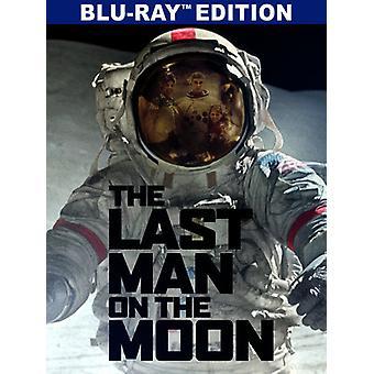 Último hombre en la importación de los E.e.u.u. de la luna [Blu-ray]
